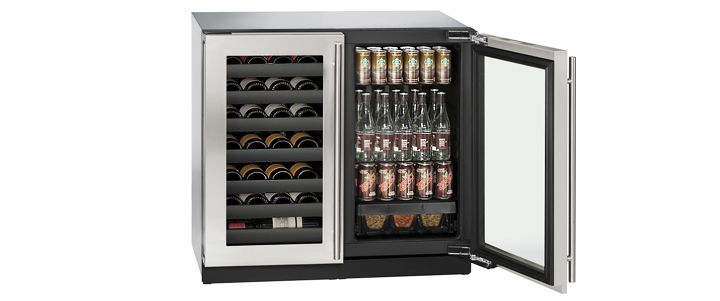 Wine cooler repair New York City