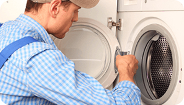 Washer repair New York City breaking
