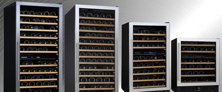 Wine cooler repair New york Characteristic breakdown